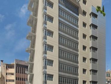 Lebanese Central Bank Block E - 1