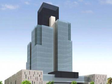 Monipulo Towers 1